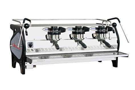 Coffee Machine La Marzocco strada ep la marzocco
