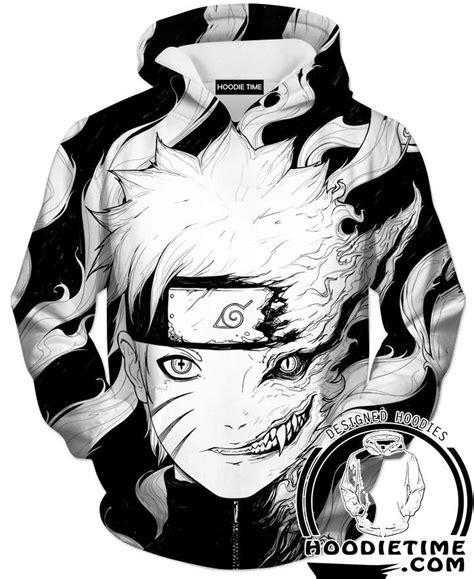 Hoodie Kurama 1 hoodies 9 tails kurama hoodie hoodie time
