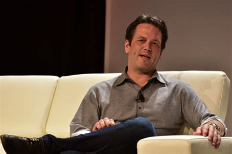 phil spencer apologizes for gdc party hosted by xbox game rant microsoft apologizes for hiring schoolgirl dancers at