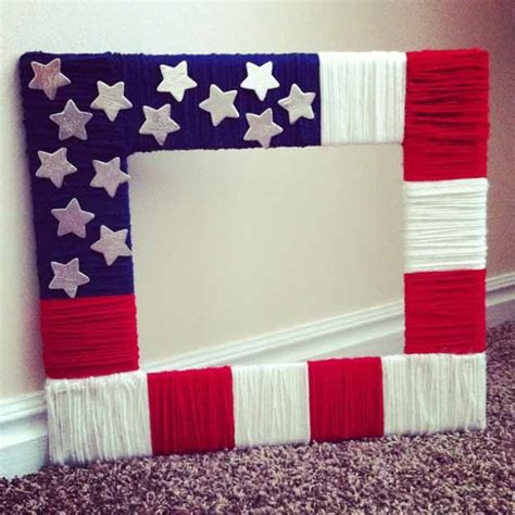 Handmade Photo Frame Ideas - 17 diy picture frames crafty ideas tutorials