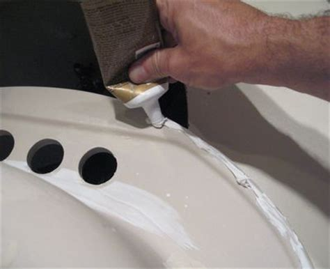 Bathroom Sink Caulk 28 Images How To Replace Caulk Around A Pedestal Sink Hometalk