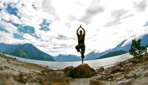 imagenes yoga naturaleza el yoga y la naturaleza vivo en armon 237 a