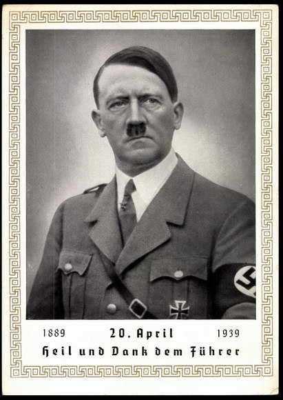 600 Panzer Zu Hitlers 50 Geburtstag Schweizerkrieger