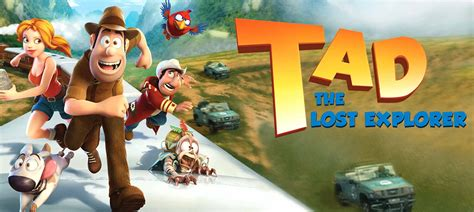 tad the lost explorer and the secret of king midas tad the lost explorer flix