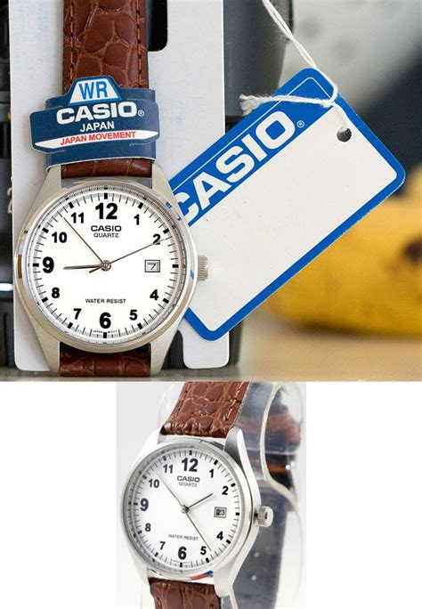 Casio Mtp V006gl 7b In Collection casio mtp 1175e 7b s analogue leather band croc classic whit great watches