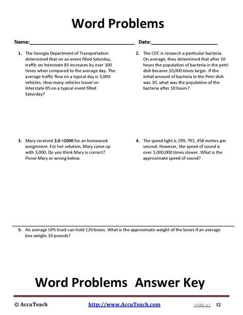 5 Nbt 1 Worksheets by 5 Nbt 1 Worksheet Geersc