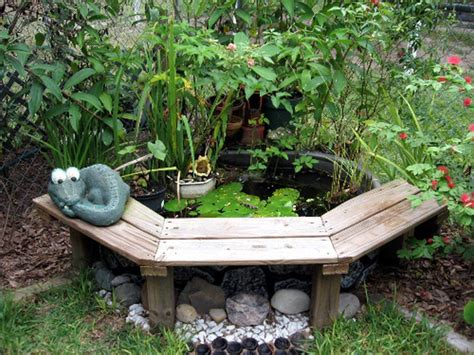 diy small backyard diy small water feature backyard design ideas