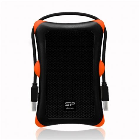 silicon power rugged armor a30 silicon power 1tb rugged armor a30 grade shockproof import it all