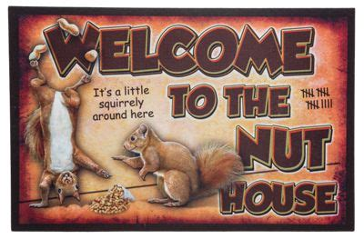 the nut house bass pro shops welcome mat nut house bass pro shops