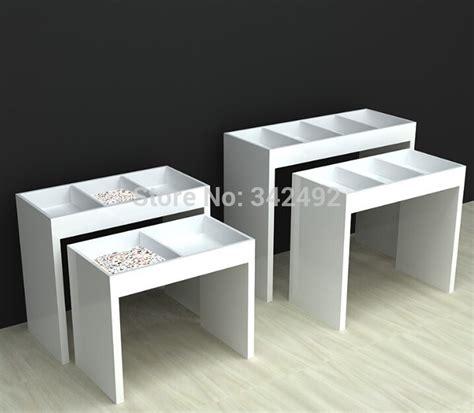 Retail Furniture Retail Store Furniture Customzid Display Desk Clothing