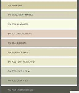 sherwin williams colors chart 2016 paint color forecasts and trends