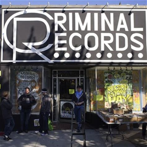 Records Atlanta Ga Photos Record Store Day Criminal Records In Atlanta Ga Galleries Paste