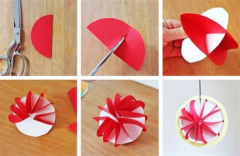 Diy Paper Crafts - amazing diy paper craft ideas recycled things