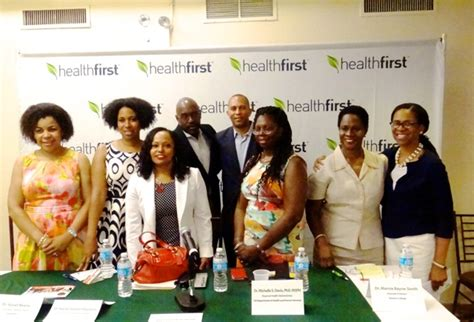 bed stuy family health center restoration hosts big day in bed stuy to put health first