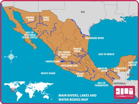 Free Search Mexico Major Rivers Of Mexico Search Engine At Search