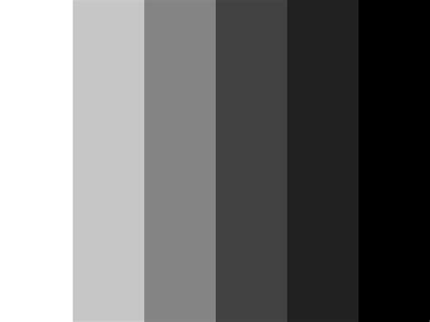 shades of black color how do ashes get their colour quora