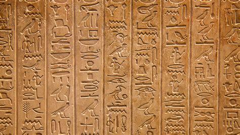 fotos de geroglificos antiguos de ejipcios relasionados con aliens la escritura y los jerogl 237 ficos egipcios significado y