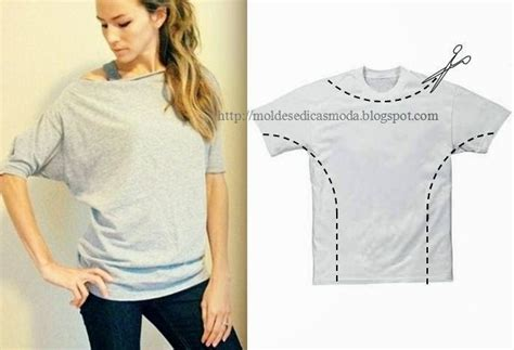 T Shirt Sam Kmctc06p17 Wrangler reciclagem de t shirt 5 cortes e costura na stylowi pl