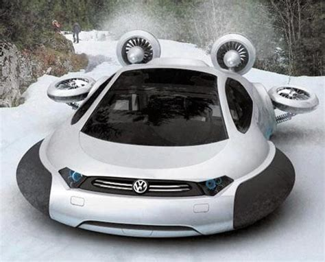 hover volkswagen another vw hover car car
