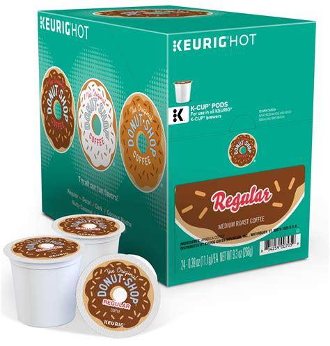 Cups Coffee Shop Bandung the original donut shop coffee keurig k cups