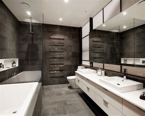 Contemporary Bathroom Design Ideas 2014 Beautiful Homes Modern Bathrooms 2014