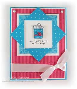 Fold challenge stampin up card making ideas pinterest