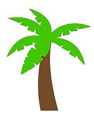 palm tree svg free svg palm tree for my cutter