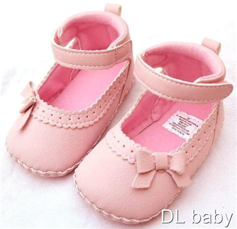 pink toddler baby shoes size 2 3 ebay