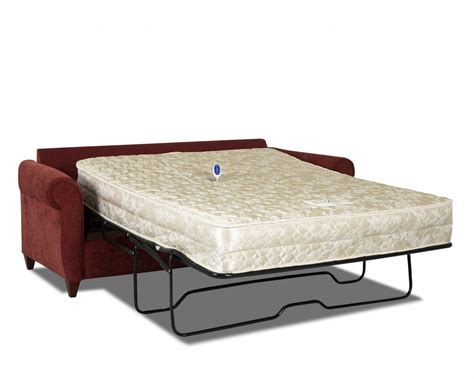 Sofa Bed With Mattress Sofa Bed Mattress For More Comfort Goodworksfurniture
