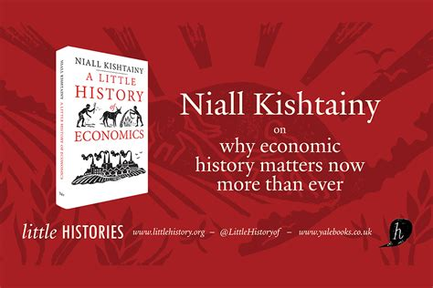 A Little History Of Economics A Short Film With Niall