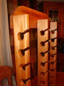 woodwork wooden hat rack plans pdf plans