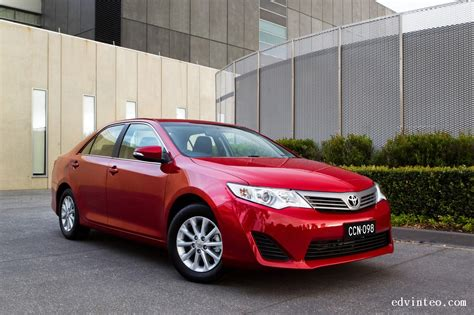 toyota australia edvinteo your impression my attitude and
