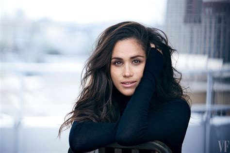 meagan markle cover story meghan markle wild about harry vanity fair