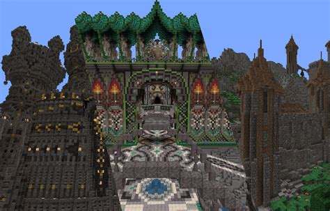 minecraft best maps top 10 best minecraft castles