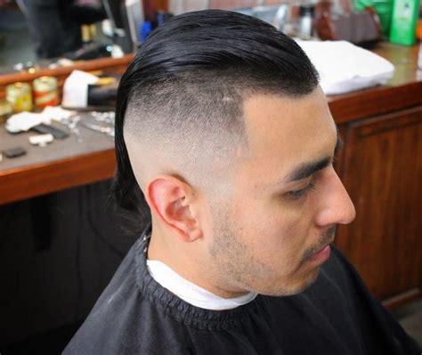 20 trendy slicked back hair styles 20 trendy slicked back hair styles curly hair haircuts