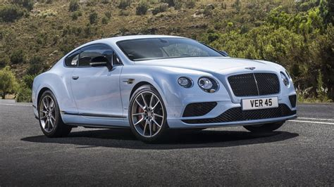bentley sedan 2016 2016 bentley continental gt picture 617623 car review