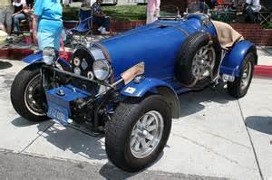 1927 Bugatti Replica 1927 Bugatti Replica Blue Fvl Rex Gray Flickr