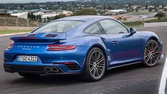 Turbo Porsche 2016 Porsche 911 Turbo Review Drive Carsguide