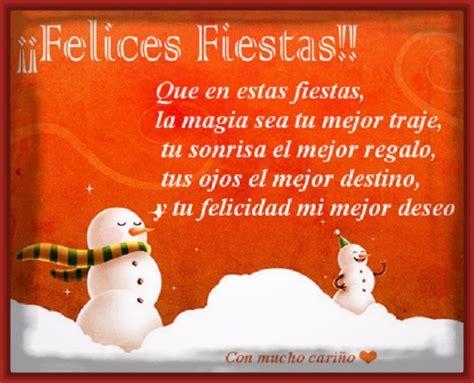imagenes tiernas de navidad con mensajes frases para tarjetas de navidad de amor archivos
