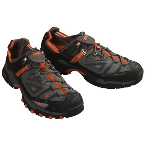 running shoes for trails teva philter trail running shoes for 96411 save 44