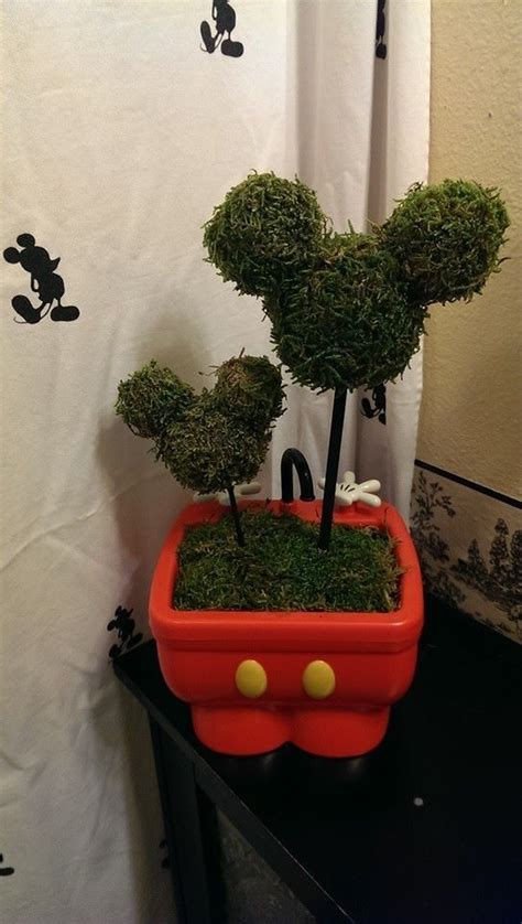kitchen topiary disney topiary in quot kitchen sink quot bowl found on