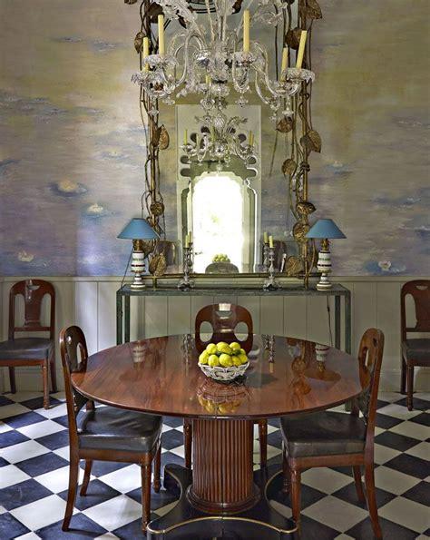Tendances Les Murs Peints Kitchen Dining Wall Decor