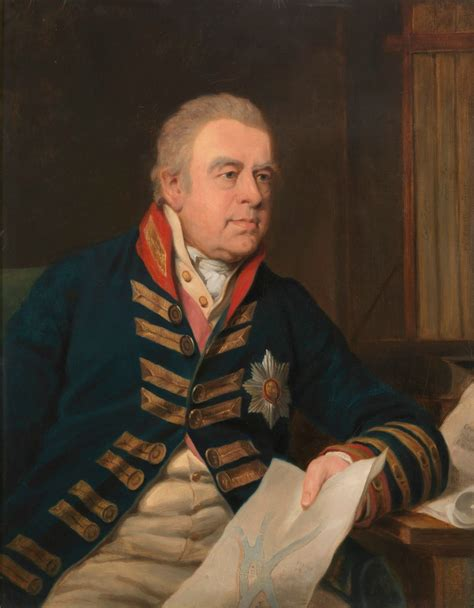 joseph banks portrait of sir joseph banks national portrait gallery