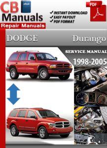 service manual ac repair manual 1998 dodge durango 2004 dodge durango auto repair manual dodge durango 1998 2005 service repair manual ebooks automotive