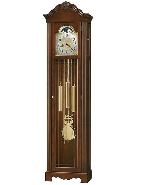 howard miller floor clock nicea hm 611176