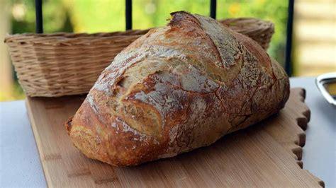 come fare pane fatto in casa lifepare
