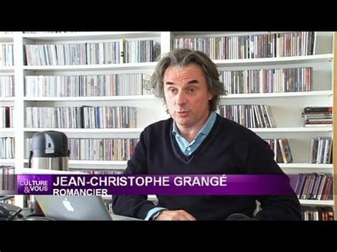 Bibliographie Jean Christophe Grangé by De Jean Christophe Grang 233 Babelio