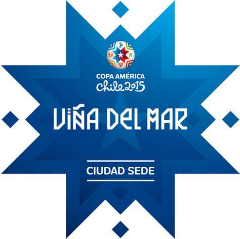 logo america 2015 copa am 233 rica chile 2015 nueva identidad mad estudio