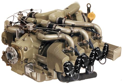 continental motor continental motor io 360 af certificado