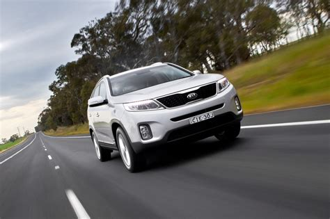 Reviews On 2013 Kia Sorento 2013 Kia Sorento Review Caradvice
